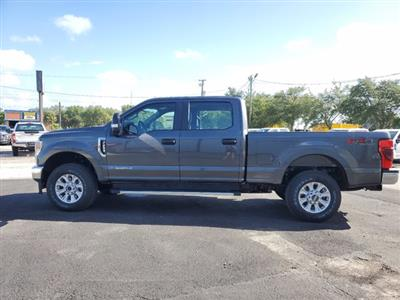 2020 Ford F-250 Crew Cab 4x4, Pickup #L4479 - photo 6
