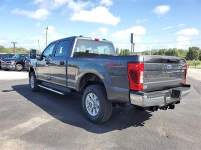 2020 Ford F-250 Crew Cab 4x4, Pickup #L4479 - photo 9