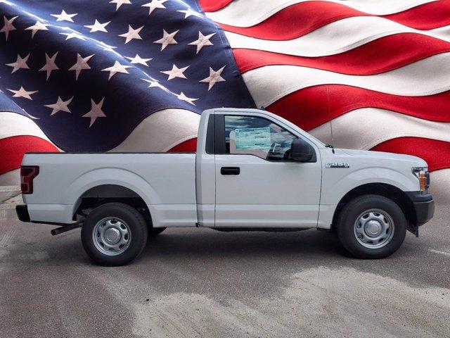 2020 Ford F-150 Regular Cab RWD, Pickup #L4488 - photo 1