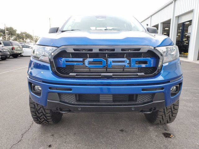 2020 Ford Ranger SuperCrew Cab 4x4, Pickup #L4489 - photo 4