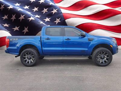 2020 Ford Ranger SuperCrew Cab 4x4, Pickup #L4489 - photo 1