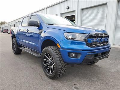 2020 Ford Ranger SuperCrew Cab 4x4, Pickup #L4489 - photo 2