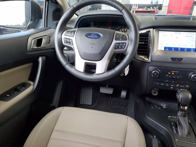 2020 Ford Ranger SuperCrew Cab RWD, Pickup #L4529 - photo 14