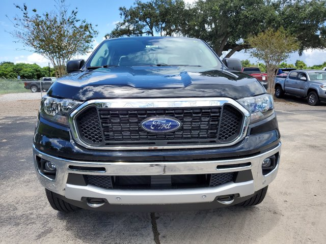 2020 Ford Ranger SuperCrew Cab RWD, Pickup #L4529 - photo 4
