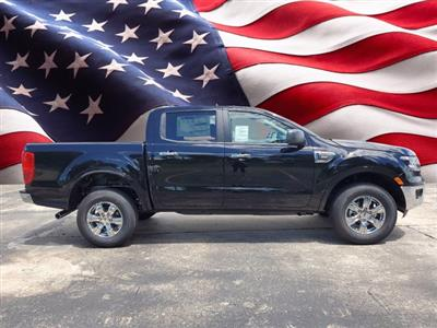 2020 Ford Ranger SuperCrew Cab RWD, Pickup #L4529 - photo 1
