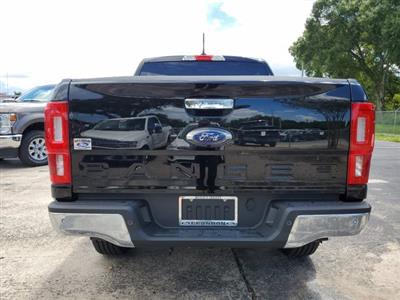 2020 Ford Ranger SuperCrew Cab RWD, Pickup #L4529 - photo 10