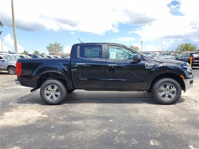 2020 Ford Ranger SuperCrew Cab RWD, Pickup #L4529 - photo 5