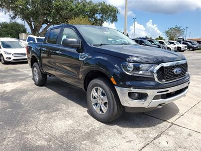 2020 Ford Ranger SuperCrew Cab RWD, Pickup #L4529 - photo 2