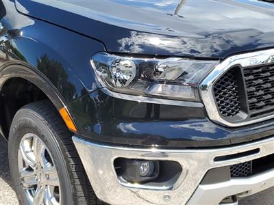 2020 Ford Ranger SuperCrew Cab RWD, Pickup #L4529 - photo 3