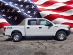 2020 Ford F-150 SuperCrew Cab 4x4, Pickup #L4539 - photo 1