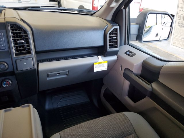 2020 Ford F-150 SuperCrew Cab 4x4, Pickup #L4540 - photo 15