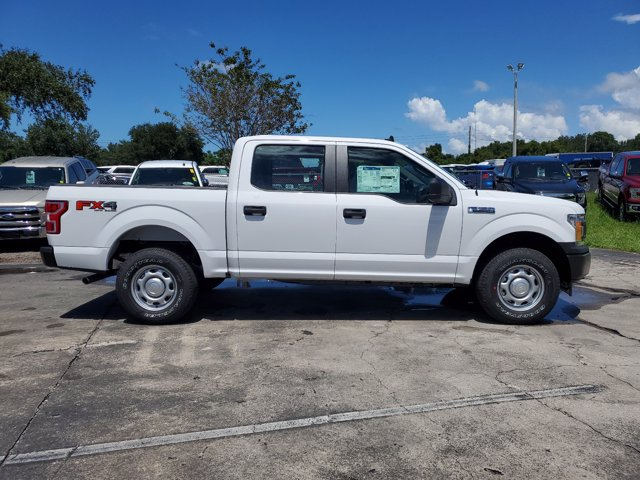 2020 Ford F-150 SuperCrew Cab 4x4, Pickup #L4540 - photo 6