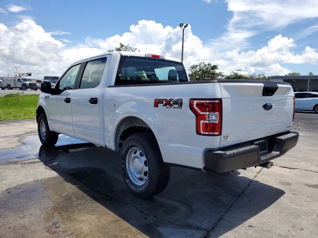2020 Ford F-150 SuperCrew Cab 4x4, Pickup #L4540 - photo 9