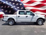 2020 Ford F-150 SuperCrew Cab 4x4, Pickup #L4544 - photo 1