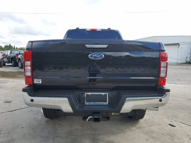 2020 Ford F-250 Crew Cab 4x4, Pickup #L4547 - photo 10