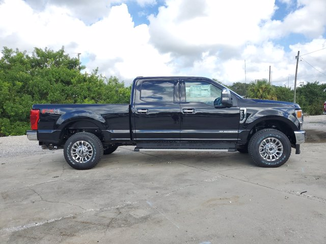 2020 Ford F-250 Crew Cab 4x4, Pickup #L4547 - photo 5