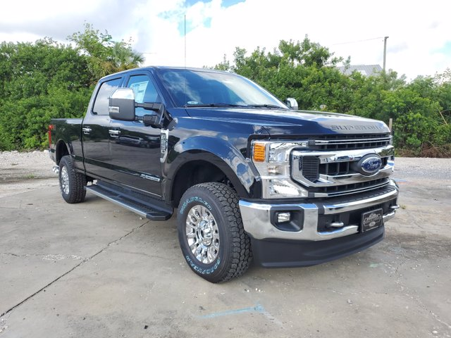 2020 Ford F-250 Crew Cab 4x4, Pickup #L4547 - photo 2