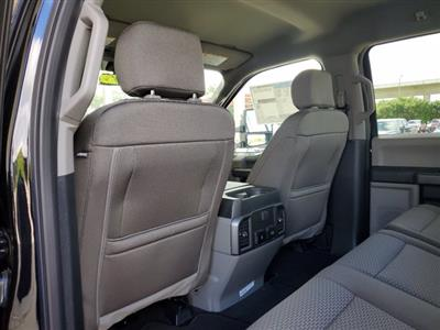2020 Ford F-250 Crew Cab 4x4, Pickup #L4547 - photo 12