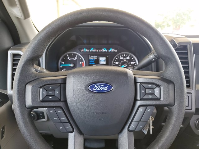 2020 Ford F-250 Crew Cab 4x4, Pickup #L4557 - photo 20