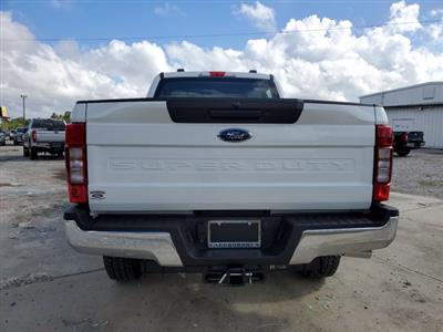 2020 Ford F-250 Crew Cab 4x4, Pickup #L4557 - photo 10