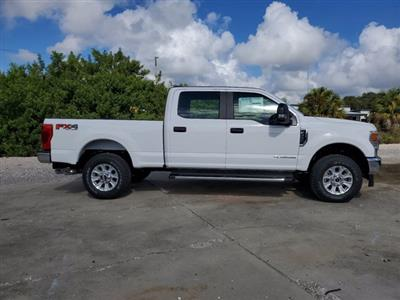 2020 Ford F-250 Crew Cab 4x4, Pickup #L4557 - photo 5