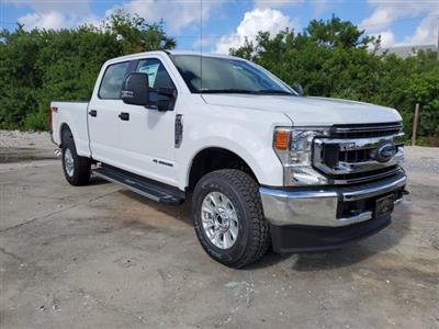 2020 Ford F-250 Crew Cab 4x4, Pickup #L4557 - photo 2