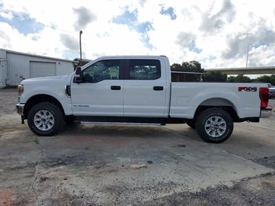 2020 Ford F-250 Crew Cab 4x4, Pickup #L4557 - photo 7