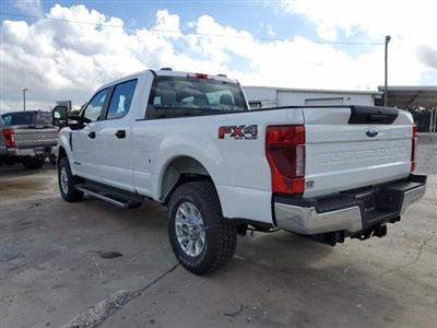 2020 Ford F-250 Crew Cab 4x4, Pickup #L4557 - photo 9