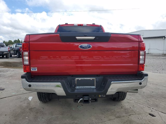 2020 Ford F-250 Crew Cab 4x4, Pickup #L4558 - photo 10