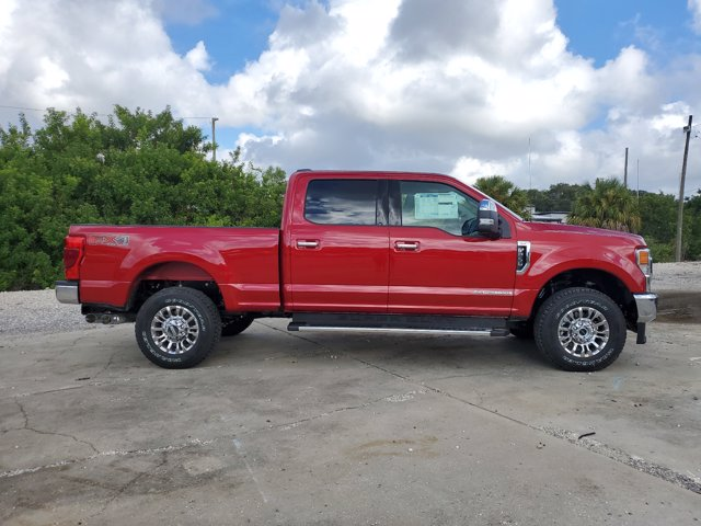 2020 Ford F-250 Crew Cab 4x4, Pickup #L4558 - photo 6