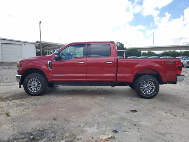2020 Ford F-250 Crew Cab 4x4, Pickup #L4558 - photo 7