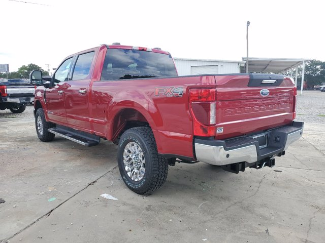 2020 Ford F-250 Crew Cab 4x4, Pickup #L4558 - photo 9