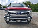 2020 Ford F-250 Crew Cab 4x4, Pickup #L4558 - photo 4