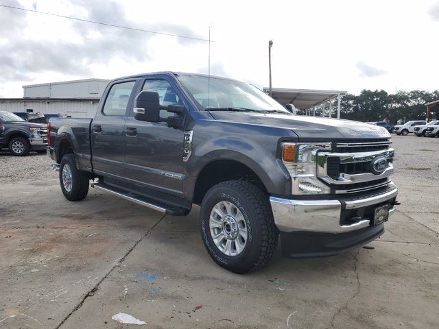 2020 Ford F-250 Crew Cab 4x4, Pickup #L4562 - photo 2