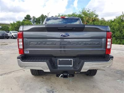 2020 Ford F-250 Crew Cab 4x4, Pickup #L4562 - photo 10