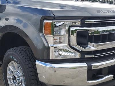2020 Ford F-250 Crew Cab 4x4, Pickup #L4562 - photo 3