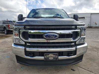 2020 Ford F-250 Crew Cab 4x4, Pickup #L4562 - photo 5