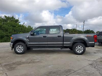 2020 Ford F-250 Crew Cab 4x4, Pickup #L4562 - photo 7