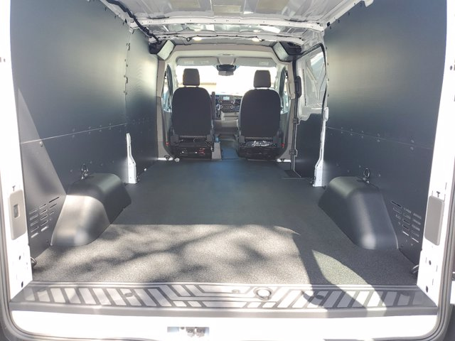 2020 Ford Transit 150 Low Roof RWD, Empty Cargo Van #L4574 - photo 1