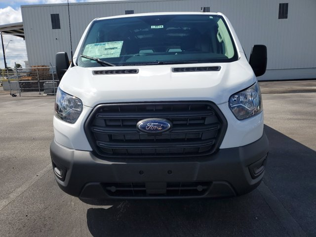 2020 Ford Transit 150 Low Roof 4x2, Empty Cargo Van #L4574 - photo 5