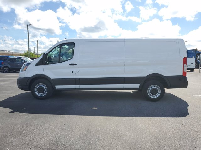 2020 Ford Transit 150 Low Roof 4x2, Empty Cargo Van #L4574 - photo 7