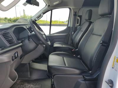2020 Ford Transit 150 Low Roof 4x2, Empty Cargo Van #L4574 - photo 17
