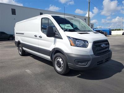 2020 Ford Transit 150 Low Roof 4x2, Empty Cargo Van #L4574 - photo 3