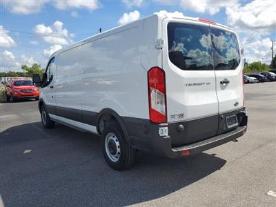2020 Ford Transit 150 Low Roof 4x2, Empty Cargo Van #L4574 - photo 10