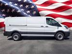 2020 Ford Transit 150 Low Roof 4x2, Empty Cargo Van #L4574 - photo 1