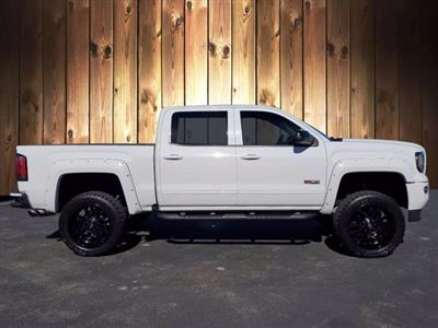 2018 GMC Sierra 1500 Crew Cab 4x4, Pickup #L4585A - photo 1