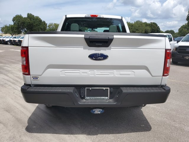 2020 Ford F-150 SuperCrew Cab RWD, Pickup #L4587 - photo 10