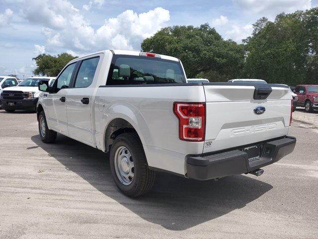 2020 Ford F-150 SuperCrew Cab RWD, Pickup #L4587 - photo 9