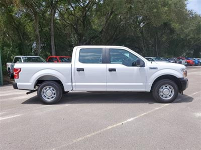 2020 Ford F-150 SuperCrew Cab RWD, Pickup #L4587 - photo 3