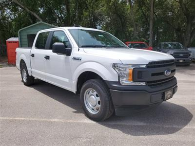2020 Ford F-150 SuperCrew Cab RWD, Pickup #L4587 - photo 2